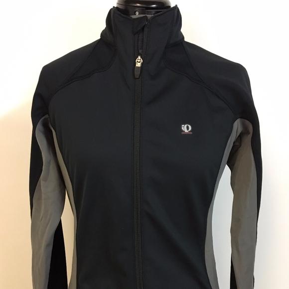 Black X-Large Pearl Izumi Women/'s Fly Running Cycling Jacket